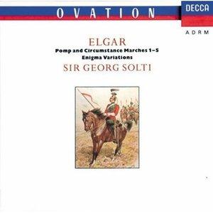 Bild für 'Elgar: Enigma Variations'