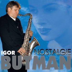 Image for 'Nostalgie'