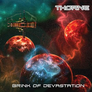 Image for 'Brink of Devastation'