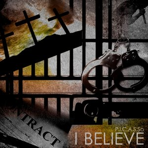 Image for 'I Believe (feat. Sarah Healy)'