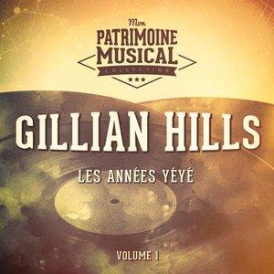 Bild für 'Les années yéyé : Gillian Hills, Vol. 1'
