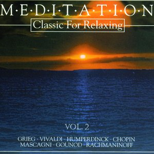 Image for 'Meditation - Classic For Relaxing 2'