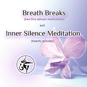 Image for 'yama therapeutics Breath Breaks & Inner Silence Meditation'
