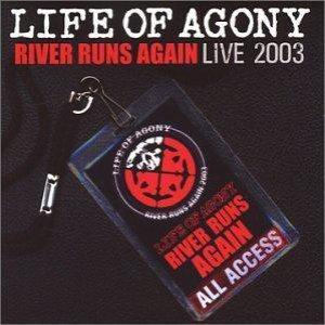 Imagen de 'River Runs Again: Live 2003'