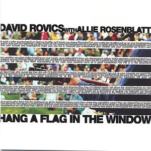 Image for 'Hang A Flag In The Window'