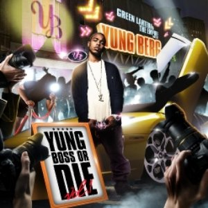 Image for 'Yung Boss or Die Vol. 1'