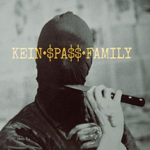Image for 'Kein $pa$$'