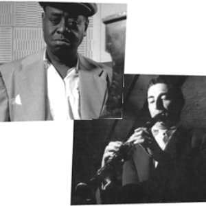 Image for 'Art Tatum & Buddy Defranco'