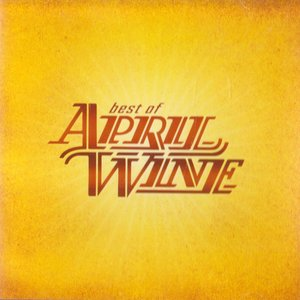 Image for 'Best of April Wine'
