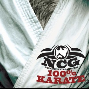 Image for '100% Karate'