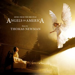 Image for 'Angels in America (Main Title)'