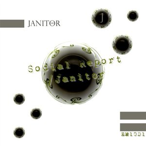 Image for 'Social Report / Janitor 2010'