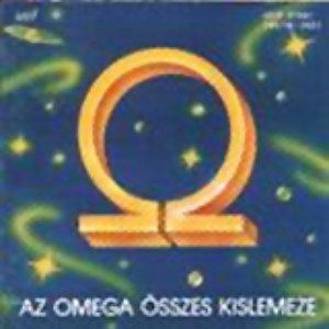 Image for 'Az Omega összes kislemeze'