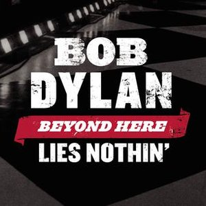 Image pour 'Beyond Here Lies Nothin''