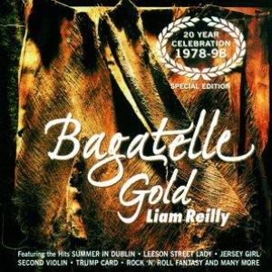 Image for 'Bagatelle Gold'