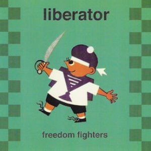 Image for 'Freedom Fighters'