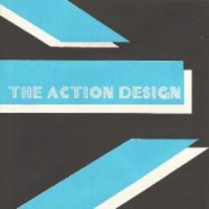 Image for 'The Action Design EP'