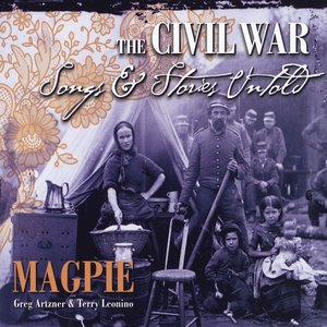 Image for 'The Civil War: Songs & Stories Untold (feat. Greg Artzner & Terry Leonino)'