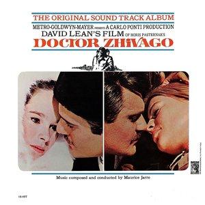Imagen de 'Doctor Zhivago'