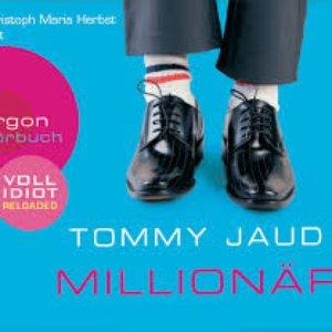 Image pour 'Millionär (Gekürzte Fassung)'