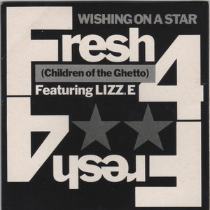 Image for 'Wishing On A Star'