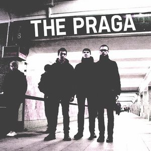 Image for 'THE PRAGA'