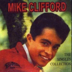 Image for 'Mike Clifford'
