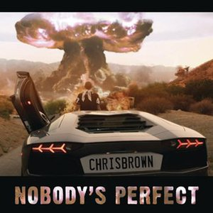 Image for 'Nobody's Perfect'