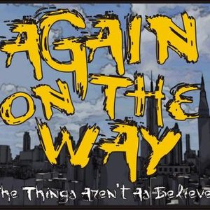 Image for 'Again on the way'