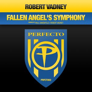 Image for 'Fallen Angel's Symphony'