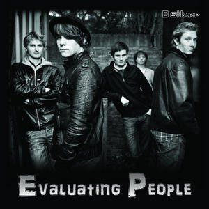 Image for 'Evaluating People'
