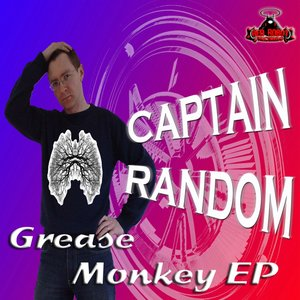 Image for 'Greasemonkey - EP'