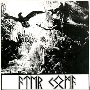 Image for 'Ater Koma'