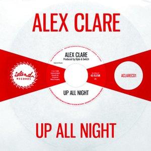 Imagen de 'Up All Night'