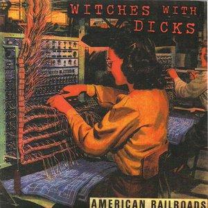 Image for 'American Railroads'