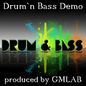 Image for 'Drum & Bass (Liquid & Atmosphere)'
