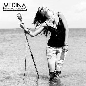 Image for 'Velkommen til Medina'