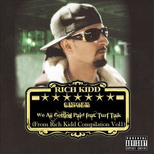 Image for 'We All Gettin Paid - Single'