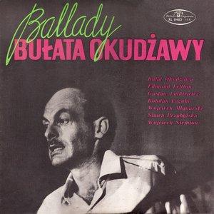 Image pour 'Ballady Bułata Okudżawy'