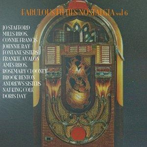 Image for 'Fabulous Fifties Nostalgia - Vol 6'