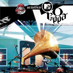 Image for 'Acústico MTV'