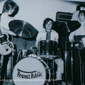 Image for 'Peanut Rubble'