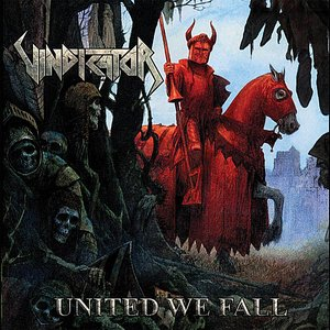 Image for 'United We Fall'