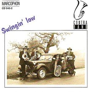 Image for 'Swingin' Low'