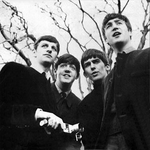 Image for 'The Beatles'