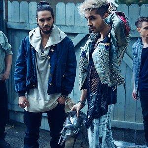 Bild för 'Tokio Hotel'