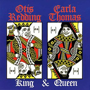 Image pour 'King & Queen'