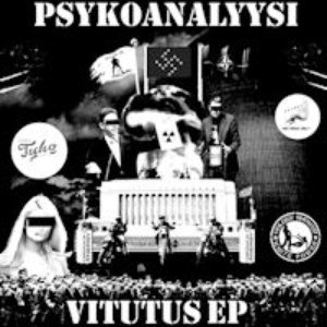 Immagine per 'Vitutus EP'