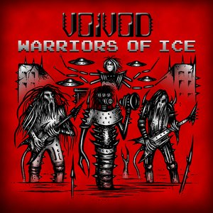 Image for 'Warriors Of Ice'
