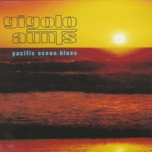 Image for 'Pacific Ocean Blues'
